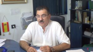 Dr. Ionut Moraru